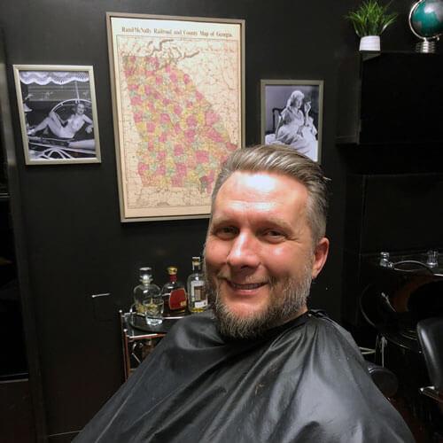 Barber-In-Atlanta-Georgia