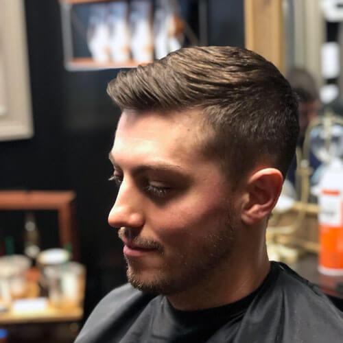 Mens-barbering