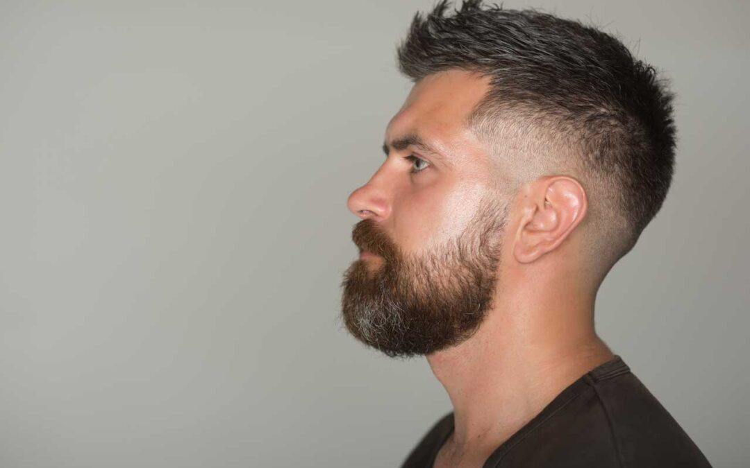 Mens Salon in Buckhead GA | Upscale Mens Haircut Atlanta