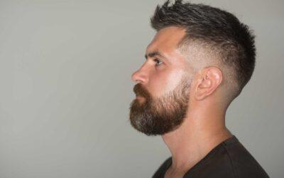 Mens Salon in Buckhead GA | Upscale Mens Haircut Atlanta