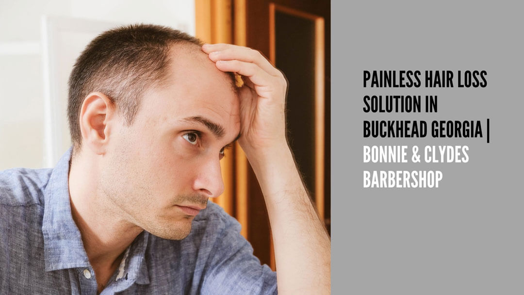 Buckhead Hair Loss Solutions